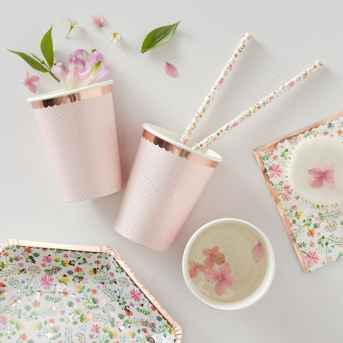 Ditsy Flower Mix & Match